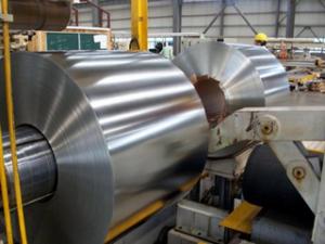 Silicon Steel Coil