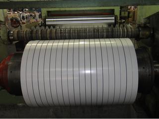 PPGI colour steel coil