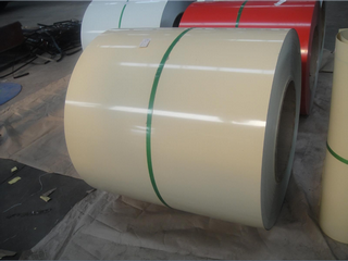 Ppgi Prepainted Steel Coil Sheet