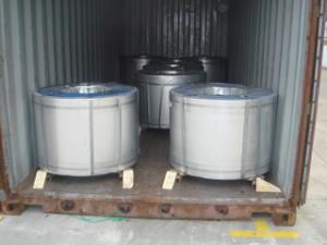 Galvanized Steel Coil G550