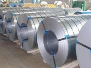 Galvanized Steel Coil G550 z275