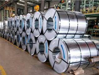 Az100 G550 Galvalume Aluzinc Steel Coil