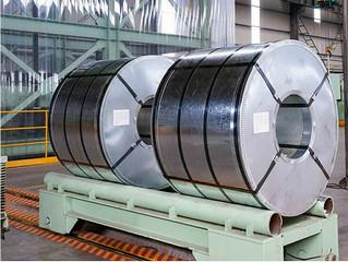 Galvanized Steel Coil G550 z275-G550 STEEL COIL_GWBSTEELCOIL