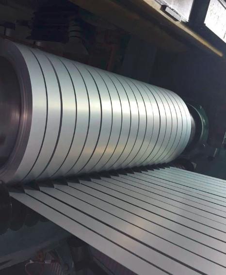 Electro Galvanized Steel/DX2/EGI/SECD