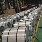 Electro Galvanized Steel/DX3/EGI/SECE