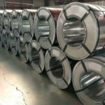 Electro Galvanized Steel Sheets